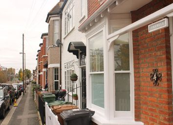 Thumbnail 3 bed property to rent in Springfield Road, Chingford, London