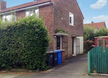 Thumbnail 2 bed flat for sale in Ellesmere Street, Little Hulton, Manchester