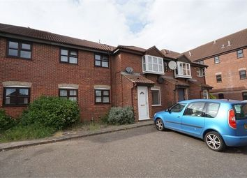 Thumbnail 1 bed maisonette to rent in Enville Way, Highwoods, Colchester, Essex.