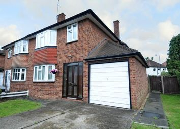 3 bed semi-detached house to rent in Pinner, Harrow HA5