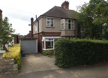 Thumbnail 3 bed semi-detached house for sale in Strafford Gate, Potters Bar, Hertfordshire