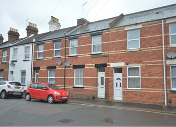 Thumbnail 2 bed terraced house to rent in Church Road, St Thomas, Exeter