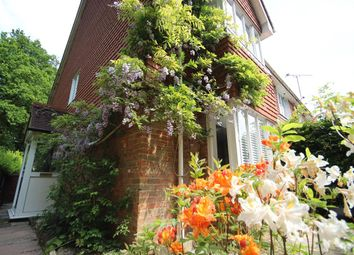 Thumbnail 3 bed end terrace house to rent in Park Road, East Grinstead