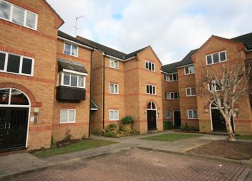 Thumbnail 1 bed flat to rent in 34 Braziers Quay, South Street, Bishops Stortford, Herts