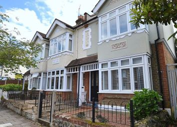 Thumbnail 3 bed end terrace house to rent in Bickley Crescent, Bickley, Bromley