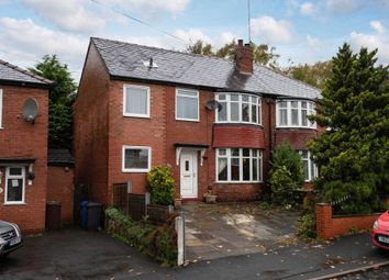 4 bed semi-detached house for sale in Butterstile Lane, Prestwich, Manchester M25