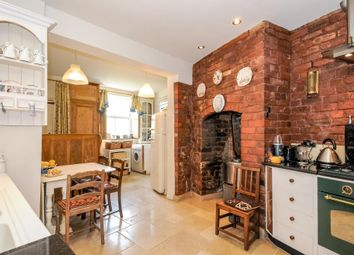 Thumbnail 3 bed town house for sale in Leominster, Herefordshire