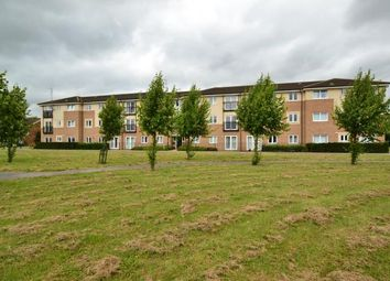 Thumbnail 2 bed flat for sale in Hobart Close, Chelmsford
