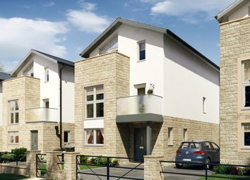 Thumbnail 4 bedroom detached house for sale in Granville Road, Bath, Somerset