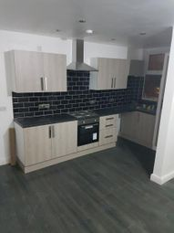 Thumbnail 2 bed flat to rent in Flat 1, Roundhay Road, Leeds