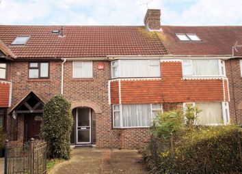 3 bed terraced house for sale in Myrtle Avenue, Portchester, Fareham PO16