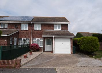 Thumbnail 3 bed semi-detached house for sale in Horse Field Road, Selsey, Chichester