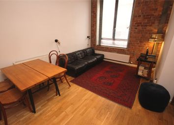 Thumbnail 1 bed flat for sale in 11-21 Turner Street, Manchester, Greater Manchester