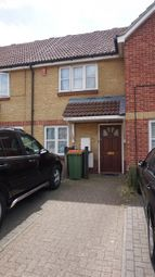 Thumbnail 2 bedroom terraced house for sale in Ringlet Close, Canning Town