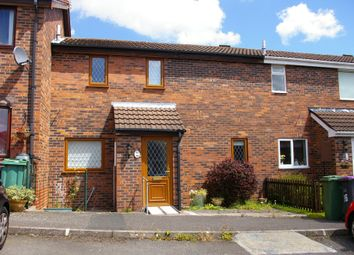 Thumbnail 2 bedroom terraced house for sale in Corbett Close, Little Dawley, Telford, Shropshire