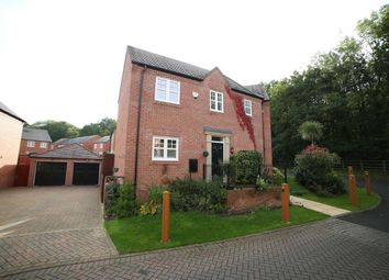 Thumbnail 3 bed semi-detached house for sale in Cookson Close, Muxton, Telford