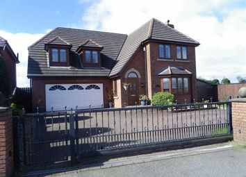 Thumbnail 5 bed detached house to rent in Catforth Road, Catforth, Preston