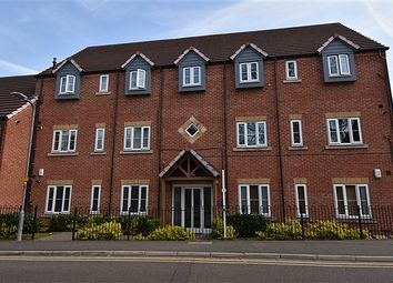 Thumbnail 2 bed flat to rent in Nether Street, Beeston