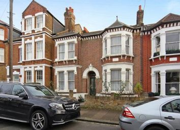 Thumbnail 6 bed terraced house for sale in Keildon Road, Battersea, London
