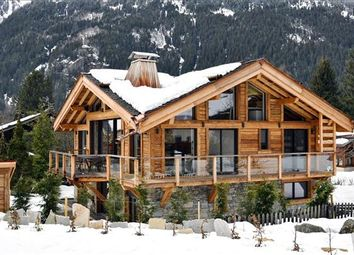 Thumbnail 5 bed detached house for sale in Chamonix, France