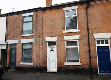 Thumbnail 2 bedroom terraced house for sale in Merchant Street, Derby