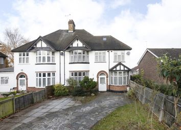 Thumbnail 5 bed semi-detached house to rent in Shrewsbury Lane, London