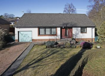 Thumbnail 3 bed bungalow for sale in Coppice Drive, Scone, Perth