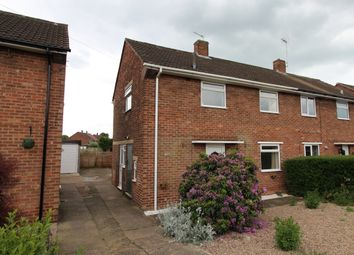 Thumbnail Semi-detached house to rent in Briar Gate, Long Eaton, Nottingham