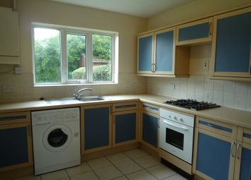 Thumbnail 3 bedroom shared accommodation to rent in 217 Arbury Road, Cambridge