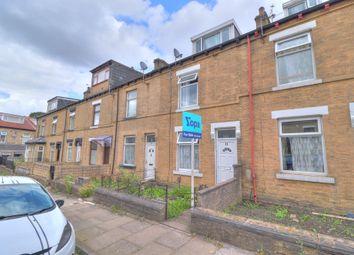 Thumbnail 3 bed terraced house for sale in Hartington Terrace, Great Horton, Bradford