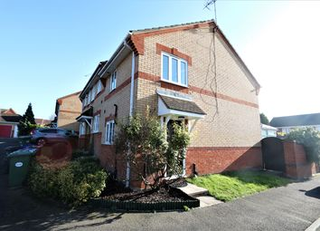 Thumbnail 2 bed end terrace house for sale in Douglas Close, Chafford Hundred, Grays