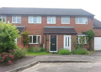 Thumbnail 3 bed property to rent in Beverley Gardens, Bicester