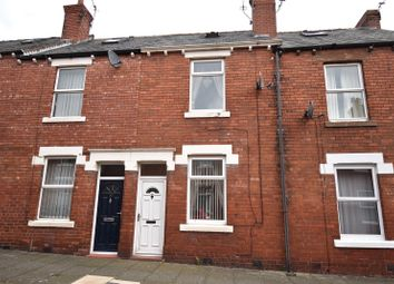 Thumbnail 2 bed terraced house for sale in 35 Bassenthwaite Street, Carlisle, Cumbria