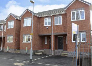 Thumbnail 3 bed semi-detached house for sale in Bailey Street, Stapleford, Nottingham