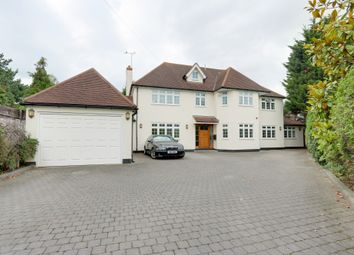 Thumbnail 7 bed detached house for sale in Merilies Close, Westcliff-On-Sea, Essex