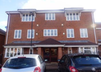 Thumbnail 1 bed flat for sale in Middlewood Park, Fenham, Newcastle Upon Tyne