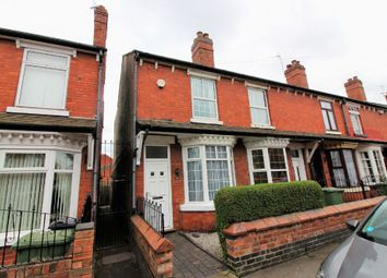 Thumbnail 2 bed terraced house for sale in Victoria Street, Willenhall