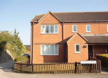 Thumbnail 2 bed flat for sale in Turnball Mews, Chiseldon, Swindon