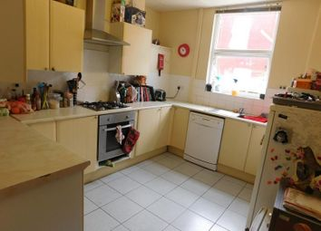 Thumbnail 6 bed terraced house to rent in Salisbury Road, Wavertree, Liverpool