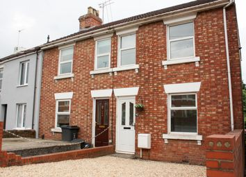 Thumbnail 2 bed end terrace house for sale in Beechcroft Road, Swindon