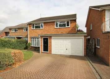 Thumbnail 4 bed detached house for sale in 29 Lowther Road, Wokingham, Berkshire