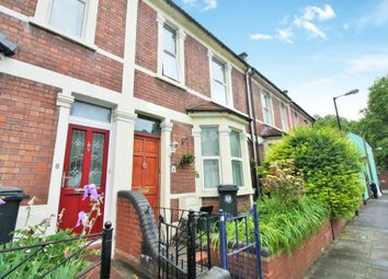 Thumbnail 3 bed terraced house for sale in Sandbed Road, St Werburghs, Bristol