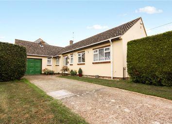 Thumbnail 3 bed detached bungalow for sale in Collingwood Close, Pimperne, Blandford Forum