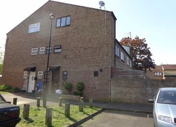 Thumbnail 4 bed end terrace house for sale in Aspen Lane, Northolt, Middlesex