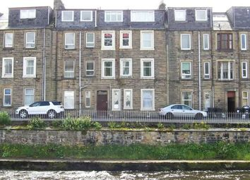 Thumbnail 2 bed maisonette for sale in 4/6 Laidlaw Terrace, Hawick
