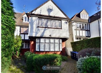 Thumbnail 2 bed flat to rent in Teignmouth Road, London