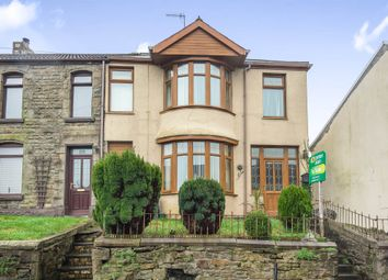 Thumbnail 3 bedroom end terrace house for sale in Siloh Road, Landore, Swansea