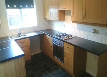 Thumbnail 4 bed detached house to rent in Foxglove Way, Shildon