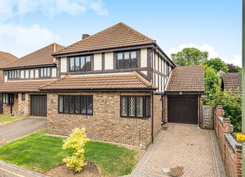 4 bed detached house for sale in Chadd Drive, Bickley, Bromley BR1