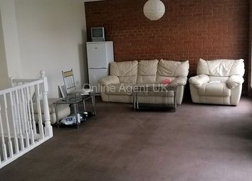 Thumbnail 3 bedroom flat to rent in Spembly Works, New Road Avenue, Chatham, Kent.